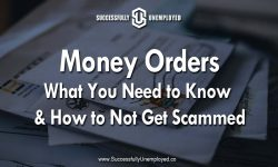 Money Orders: What You Need to Know to Not Get Scammed