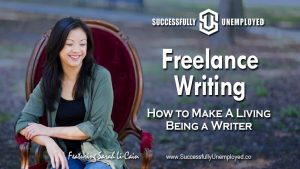 freelance writing how to