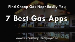 best gas apps