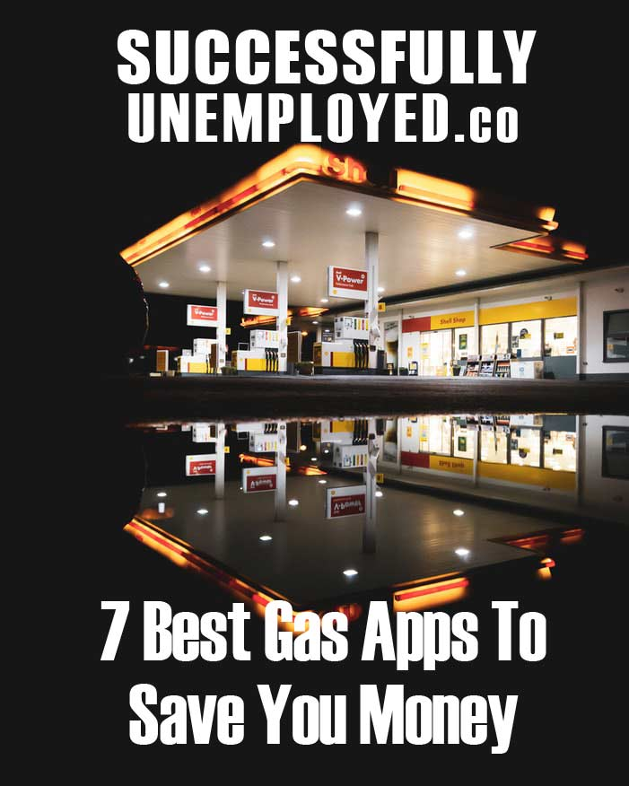 Cheap Gas Finder App >> 7 Best Apps For Cheap Gas Near Me Successfully Unemployed