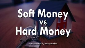 soft money vs hard money