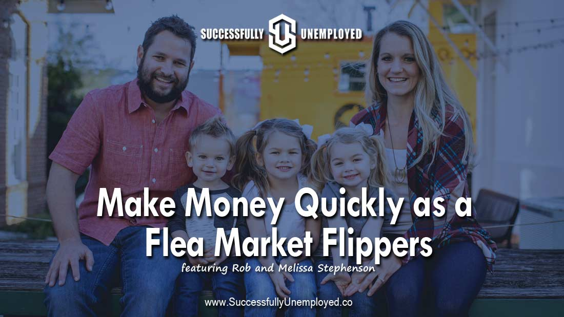 flea market flipper