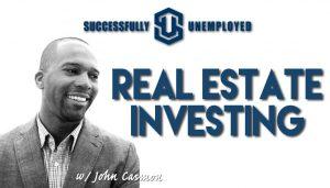 John-Casmon-Real-Estate-Investing