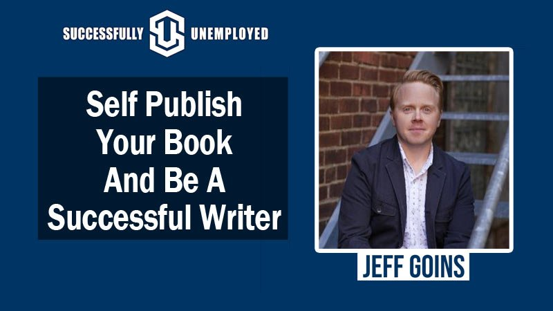 How to write a book jeff goins