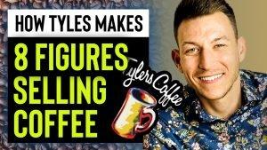 Tylers coffee